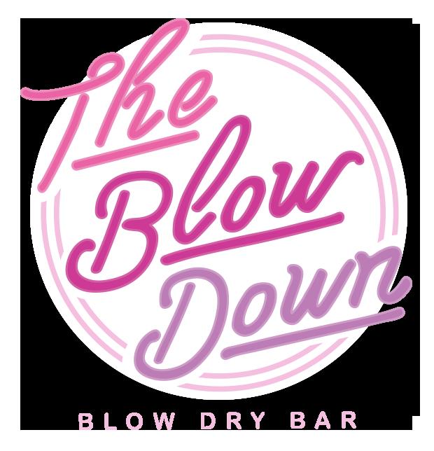 Blow Dry Bar