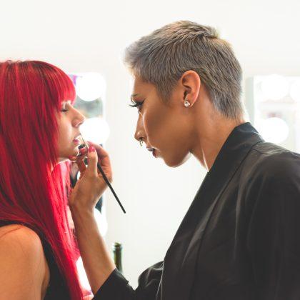 Makeup Artist Huntington Beach CA